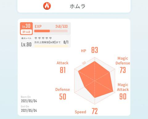 ホムラ001