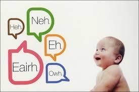 赤ちゃん英語