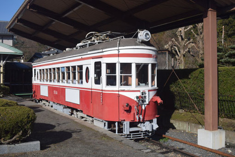 モ510型