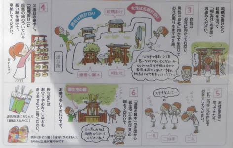 相生社-参拝法-2