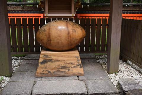 雑太社-ボール