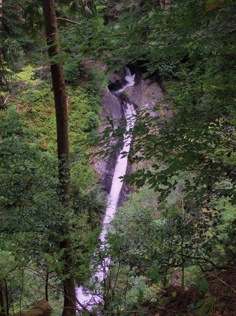三の滝-1