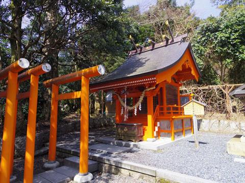 真名井稲荷神社