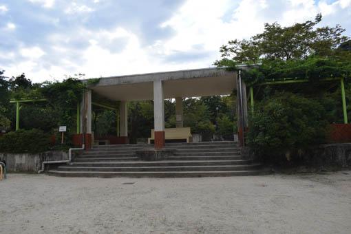 船岡山 : 関西の主な巡礼地
