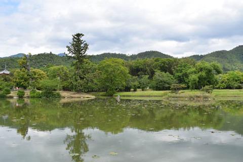 二島一石の景色