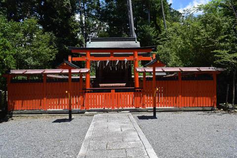 菓祖神社-2
