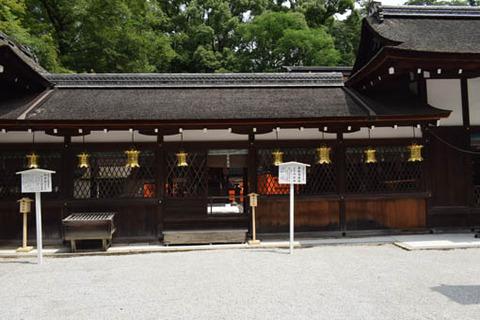 河合神社-貴布禰社