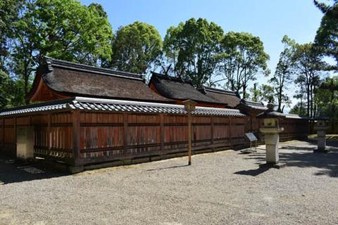 九所明神社