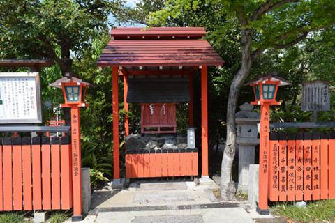 清少納言神社