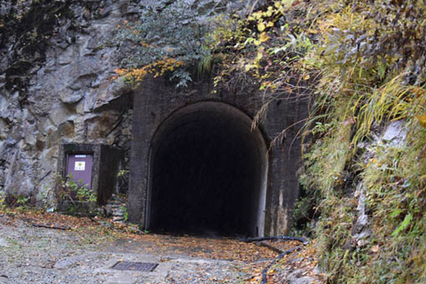 トンネル-2