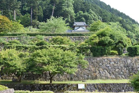 出石城-隅櫓