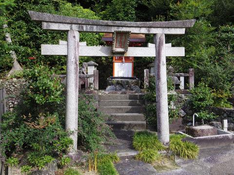 新羅神社-1