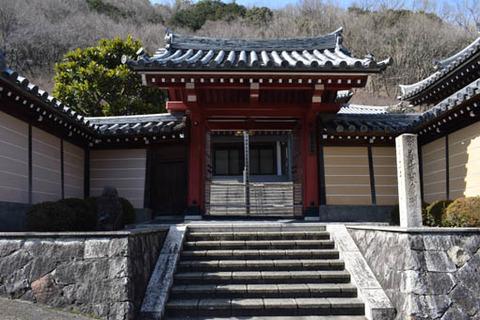 養福寺-山門