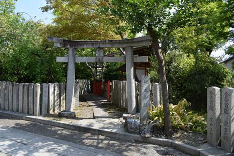 地主神社-1