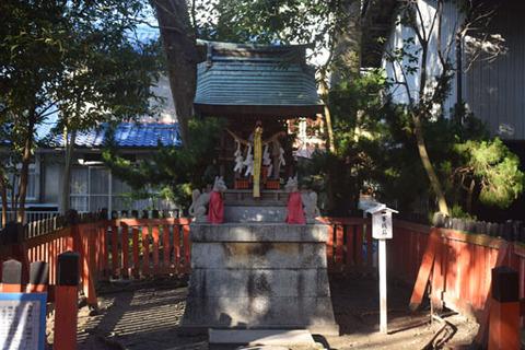 末広稲荷神社-2