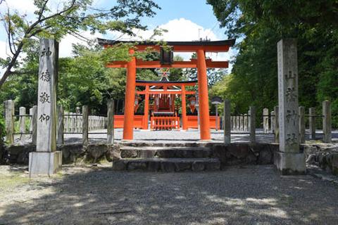 山蔭神社-1