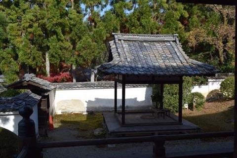 五社明神-拝殿