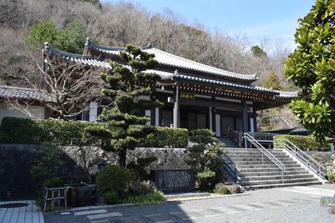 養福寺-本堂