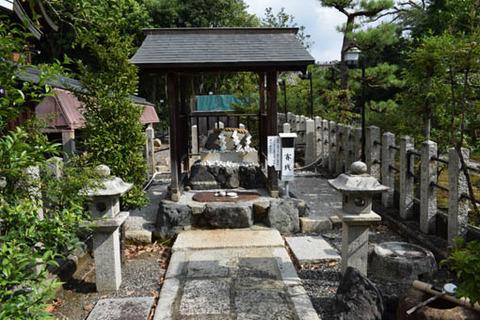 力石神社-2