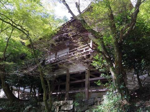 清瀧宮拝殿-1