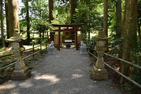 佐波神社-1