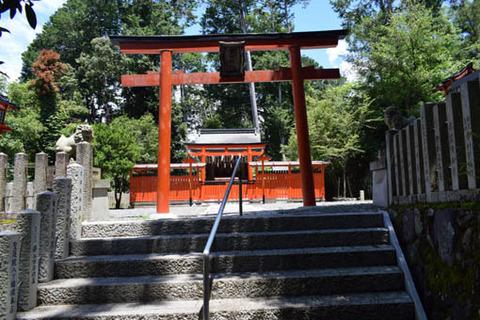 菓祖神社-1