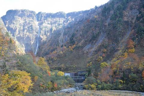 ハンノキ滝-1