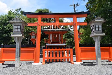 山蔭神社-2