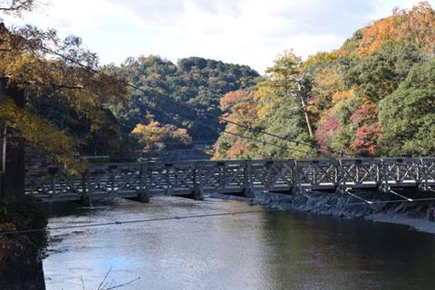 吊り橋-2