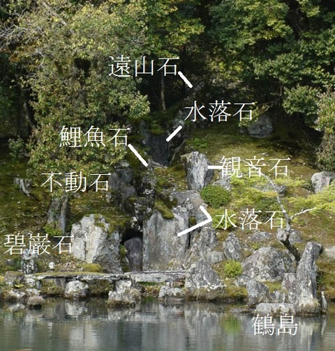 曹源池-龍門瀑