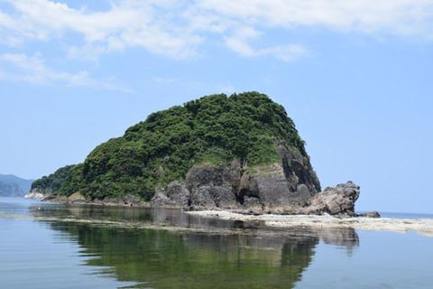 かえる島-1