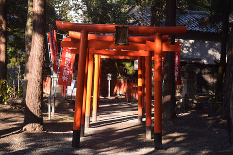 末広稲荷神社-1