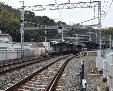 京阪八幡駅