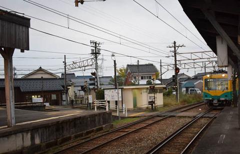 寺田駅-14720形