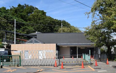 男山ケーブル-新