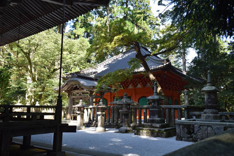 浄土院-廟