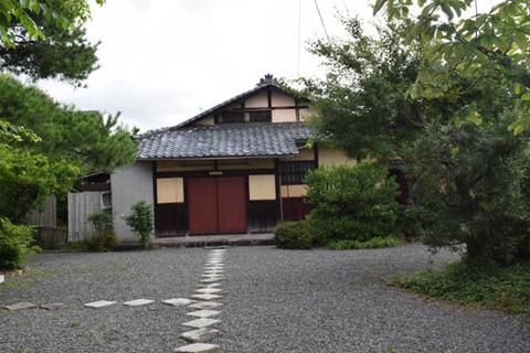 瑞芳寺-本堂