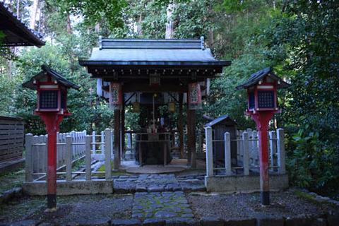 妙法龍神社