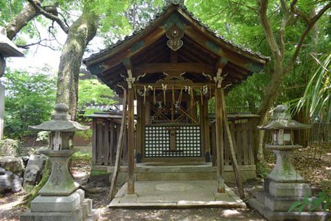 神明神社-2