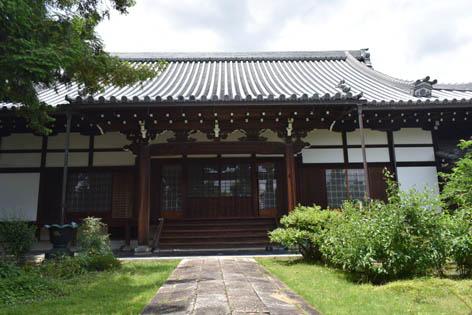 天寧寺-本堂