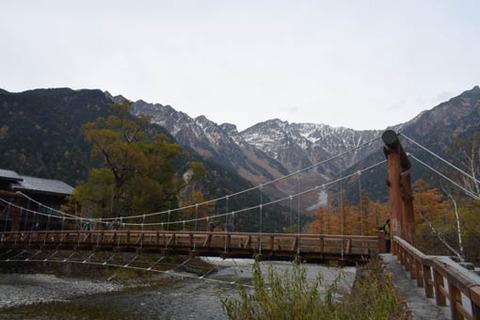 河童橋-2
