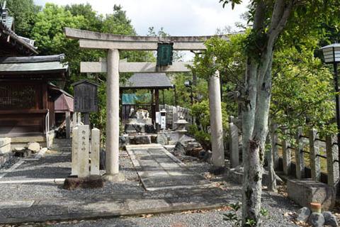 力石神社-1