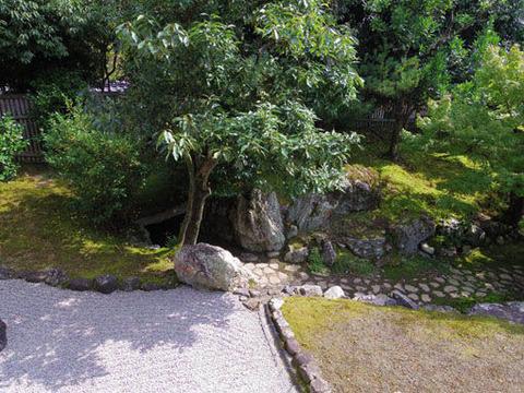 開山堂庭園-3