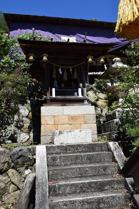 天忍穂耳神社-2