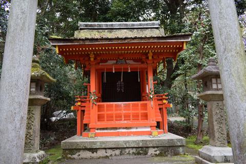 三女神社-2