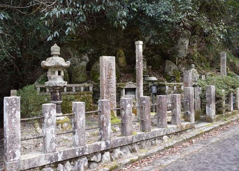 弥勒谷石仏