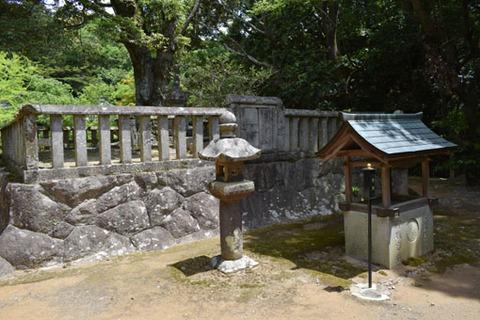 花山法皇廟-1