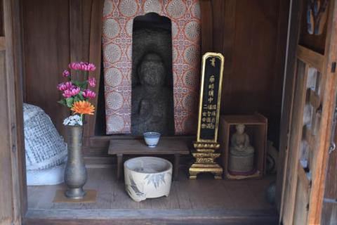 養福寺-石薬師