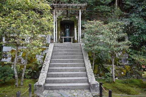 地蔵菩薩像-1