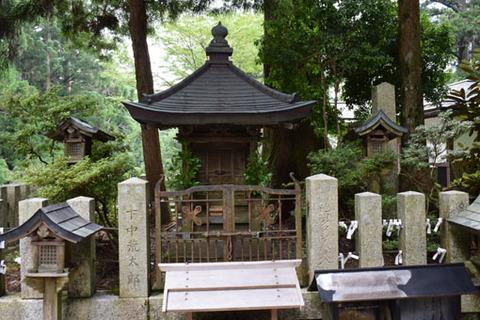 小杉明神社